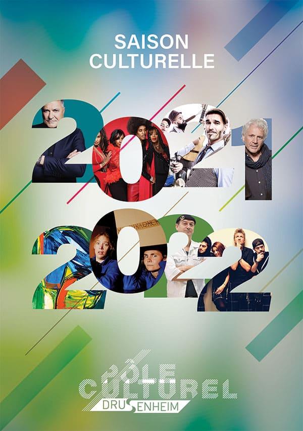 Brochure saison 2021-2022
