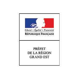 Logo Préfet de la Région Grand Est